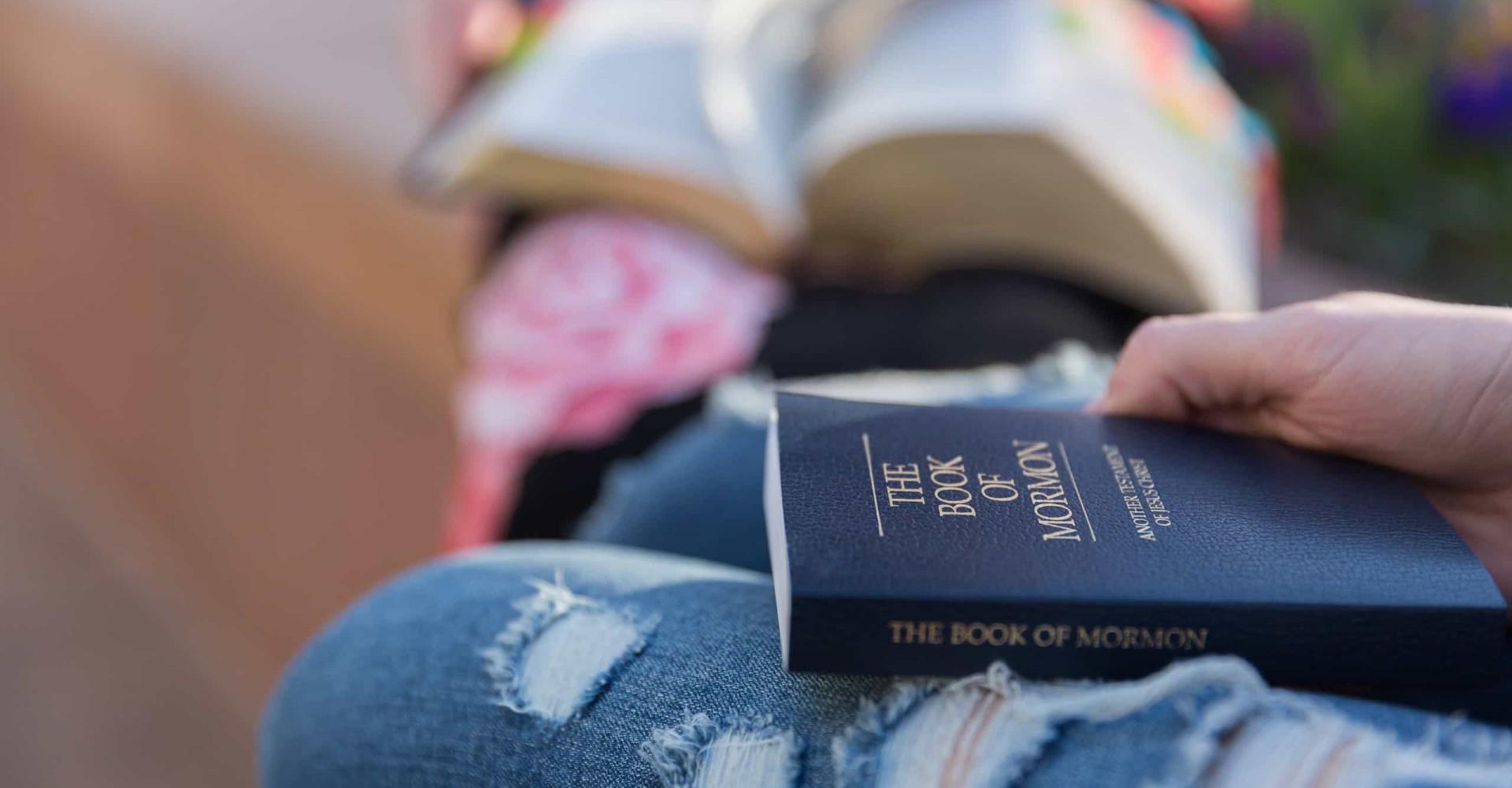 Mielenkiintoiset faktat mormonismista - tiesitkö näitä?