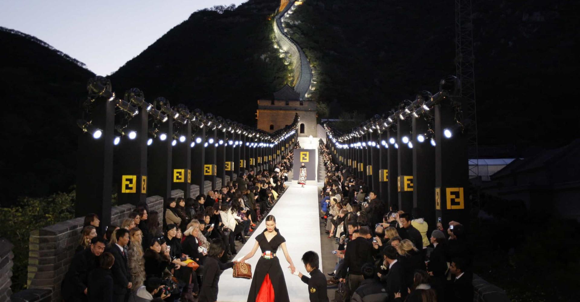 Ces mises en scène ont révolutionné le monde de la mode