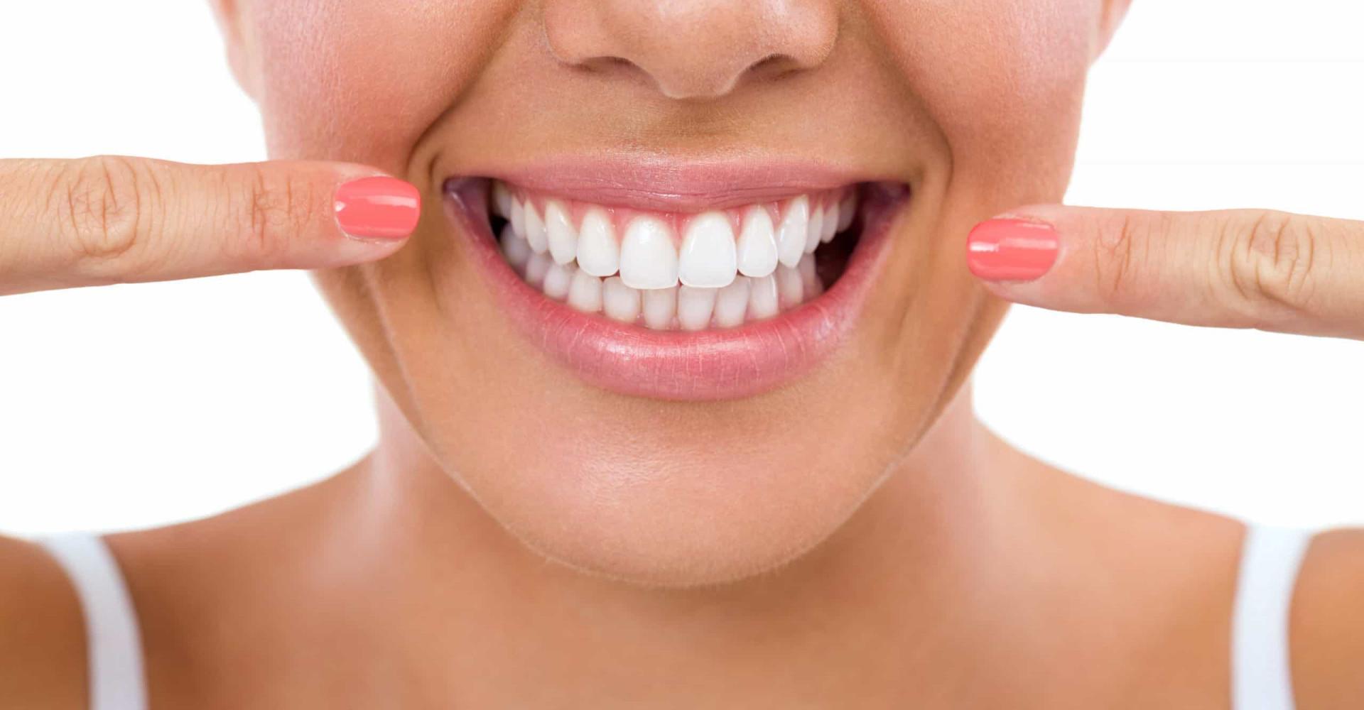 Eet deze voedingsmiddelen voor wittere tanden