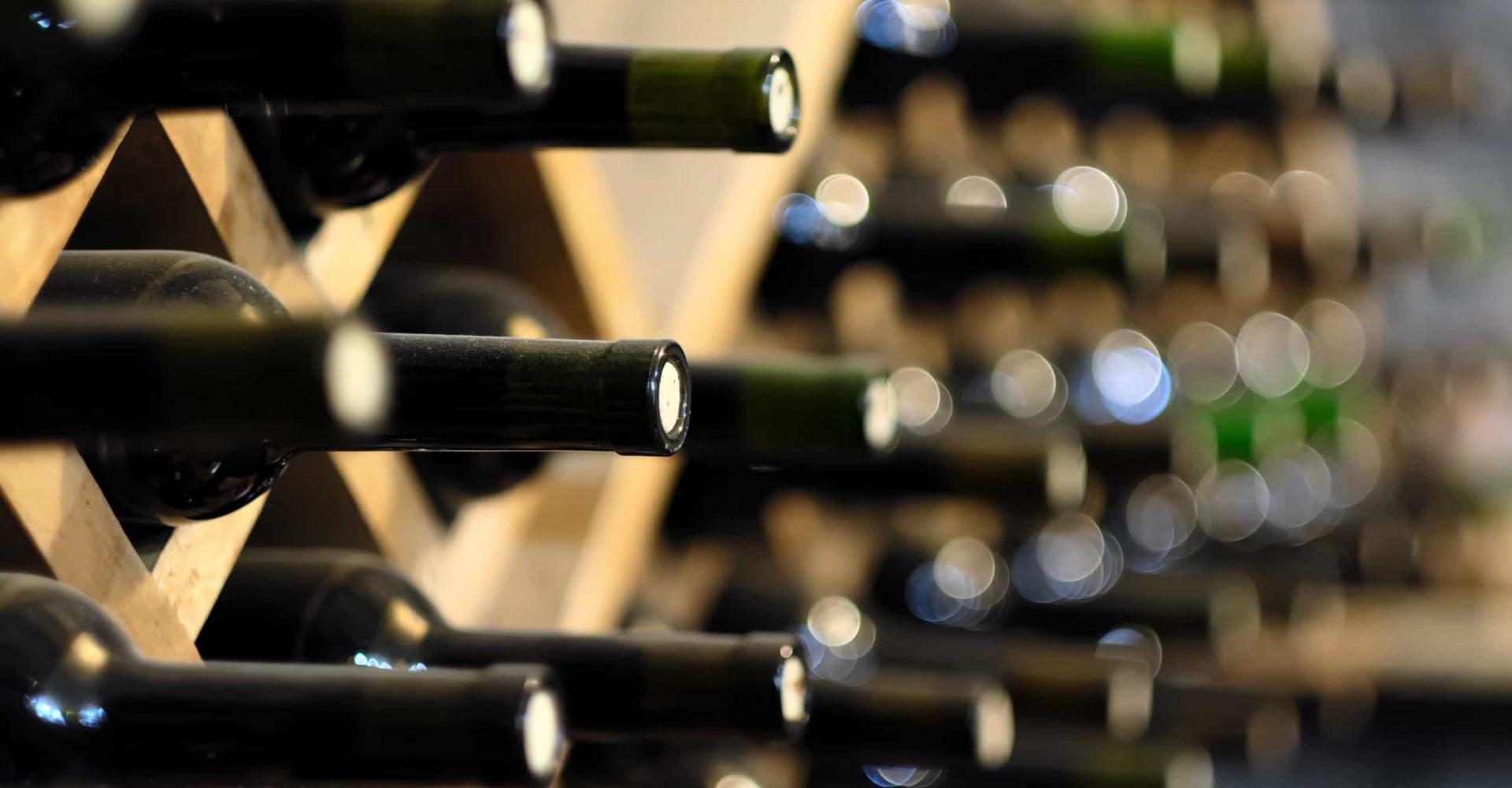 Zo kun je het beste een open fles wijn bewaren