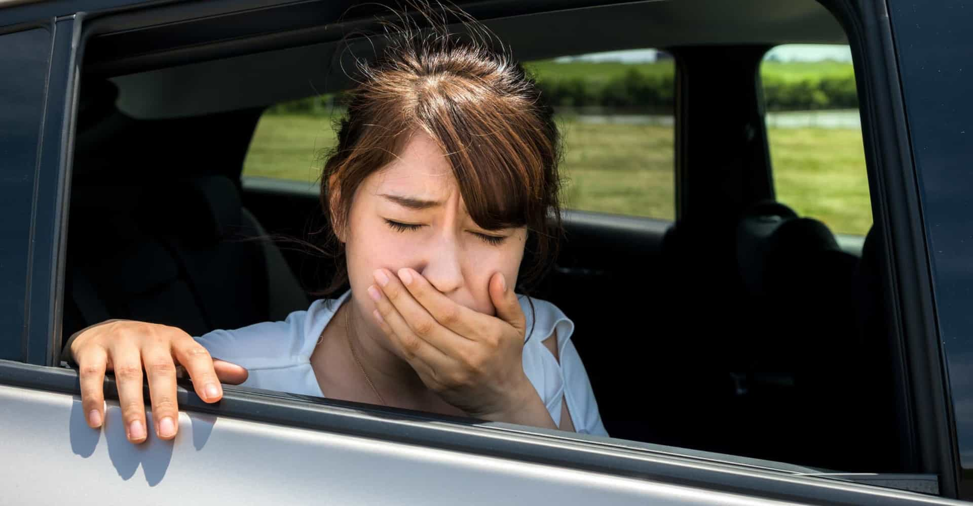 Motion sickness is worse in the modern age, here's why