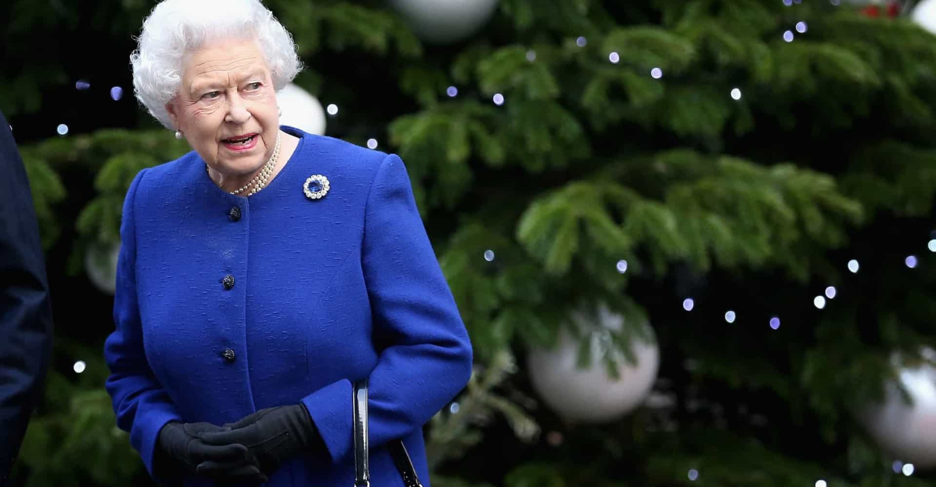 How the British royal family celebrates Christmas