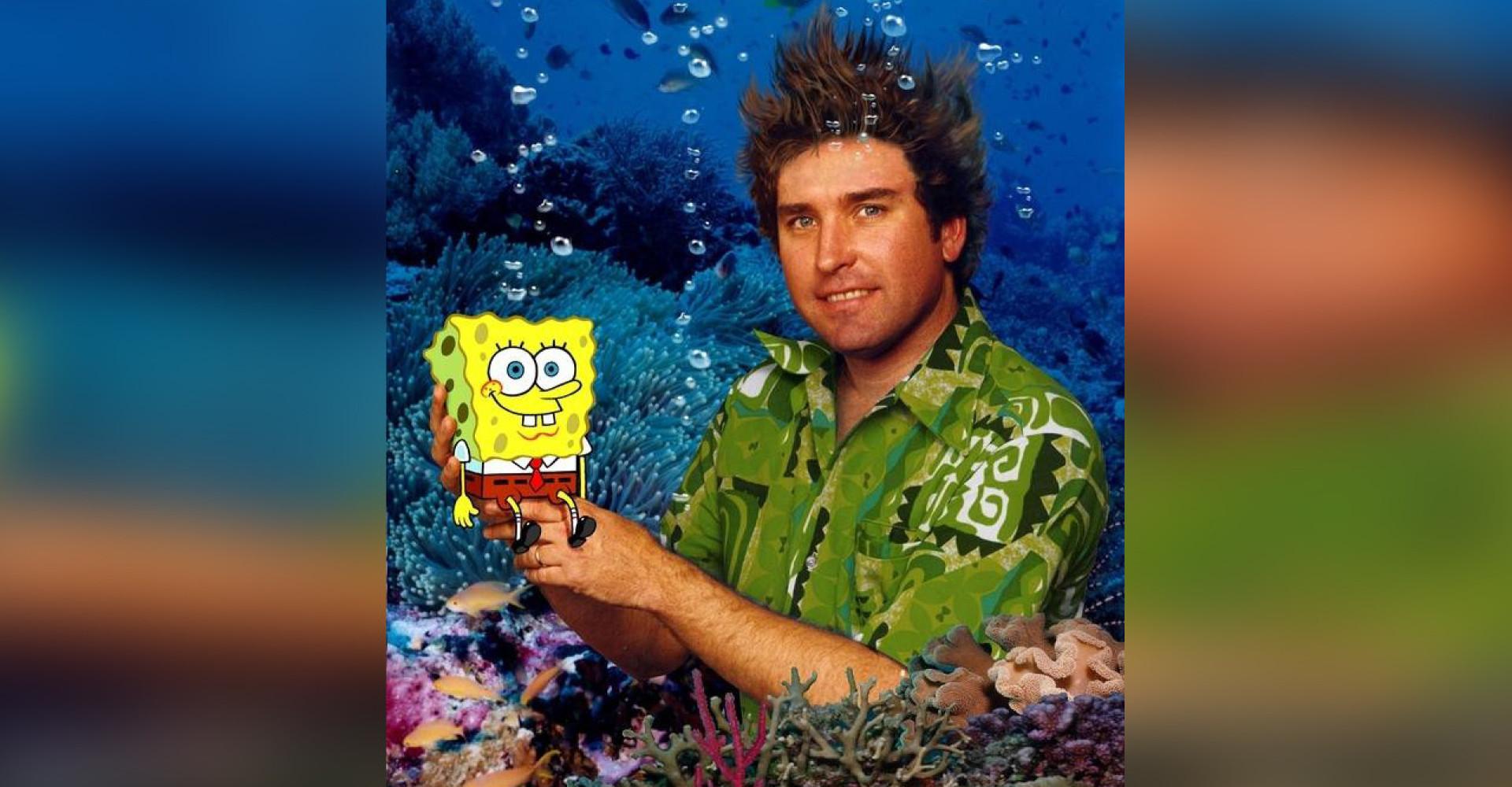 Morre Stephen Hillenburg, o criador de 'Bob Esponja'