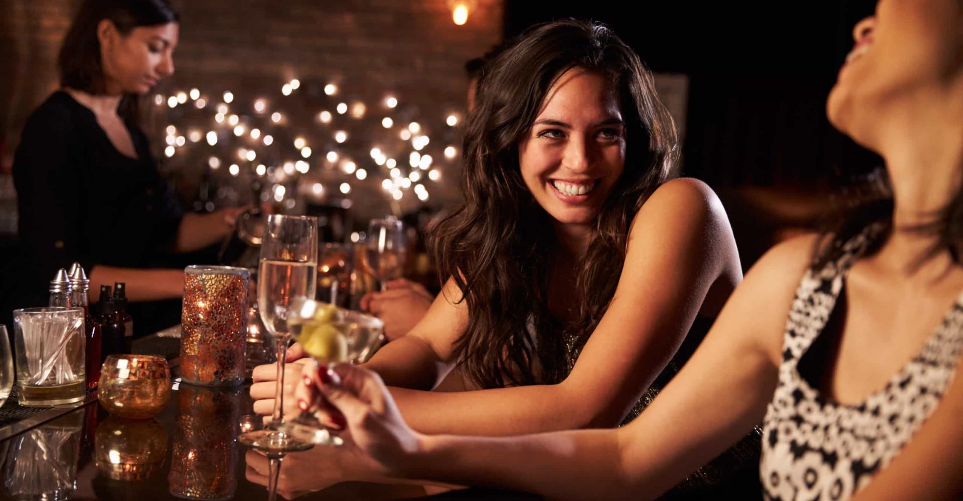 Is je dronken alter ego de echte jij?