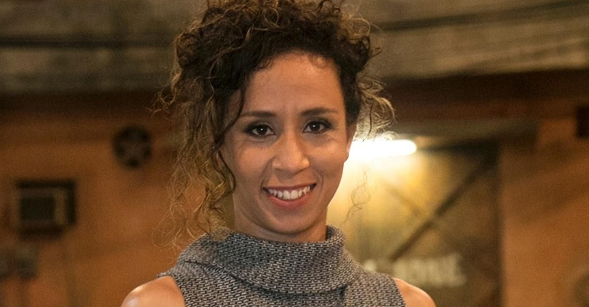 """Thalita Carauta revela adoção de filho com a namorada: """"Somos uma família"""""""