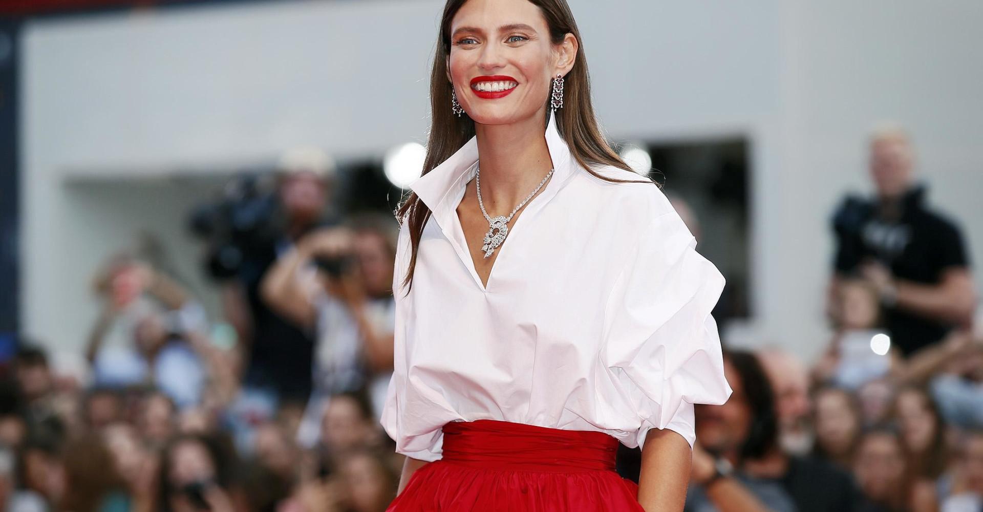 Bianca Balti: 5 look autunnali a cui ispirarsi