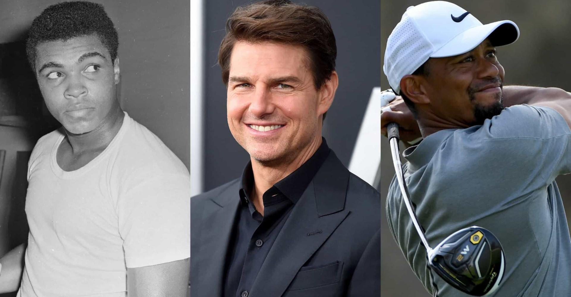Des célébrités ont connu le succès malgré leur handicap