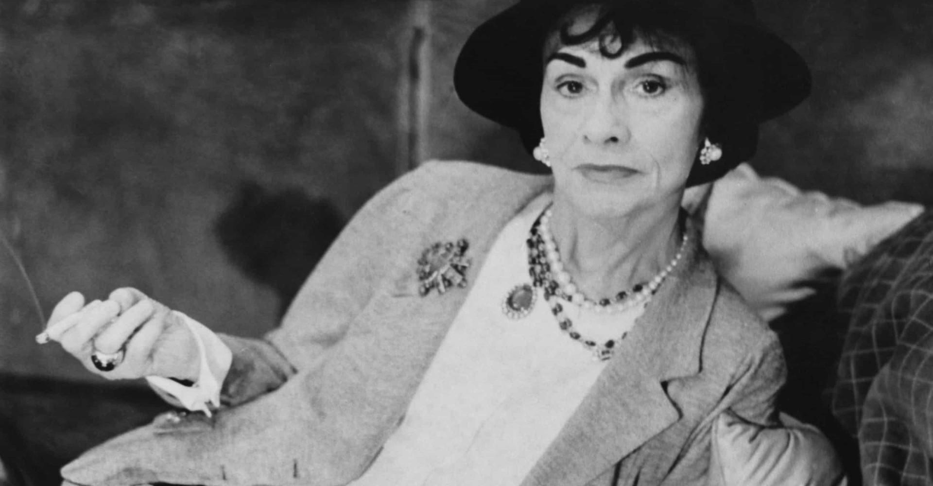 Coco Chanel E Le Citazioni Che Tutti Dovrebbero Conoscere