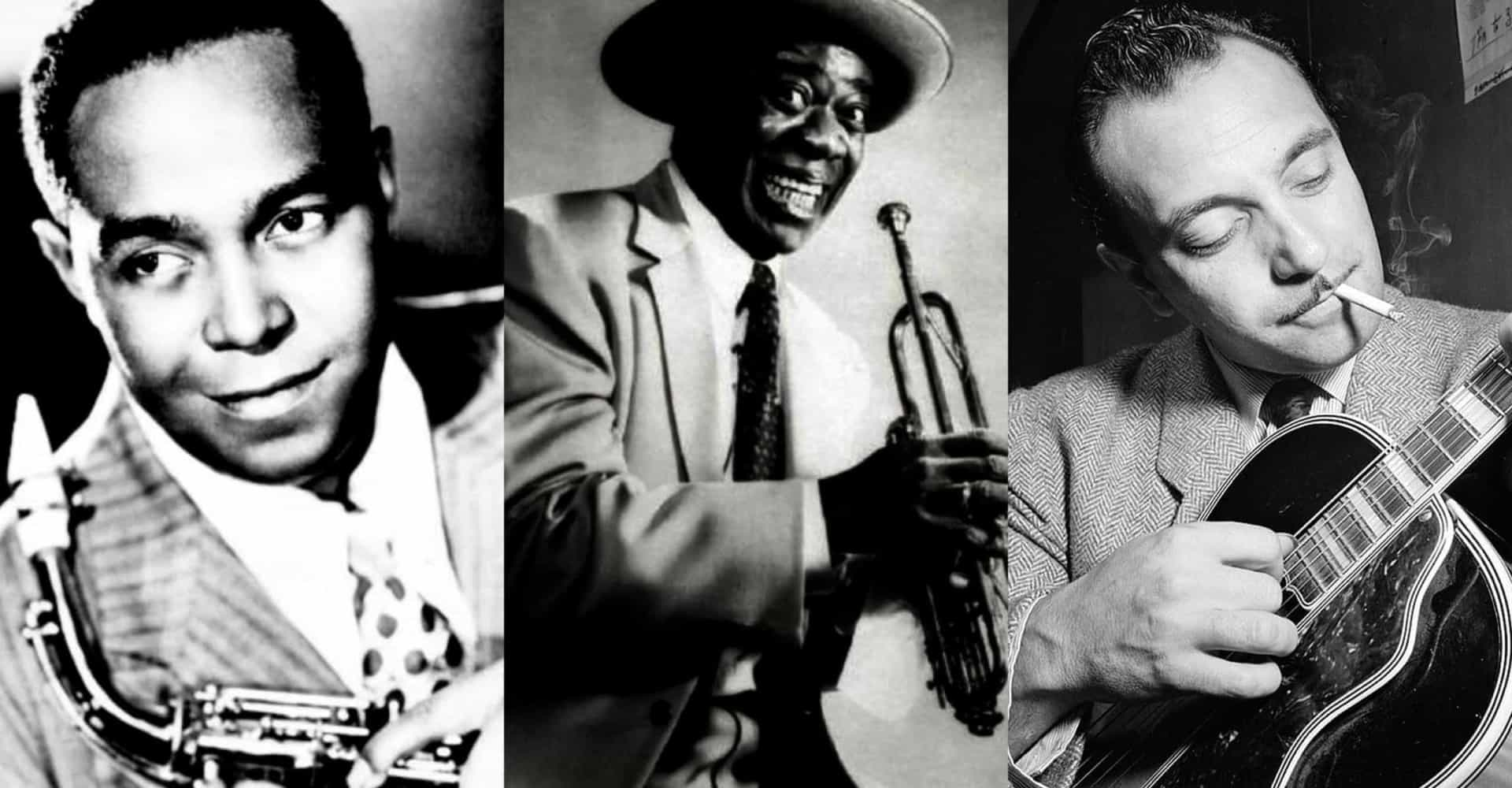 Who are the most influential jazz artists of all time?