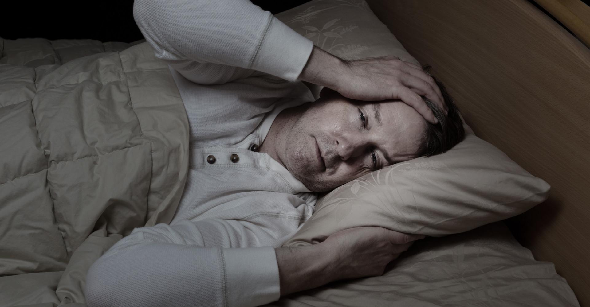 Dit is waarom je nooit met verwarming aan moet slapen