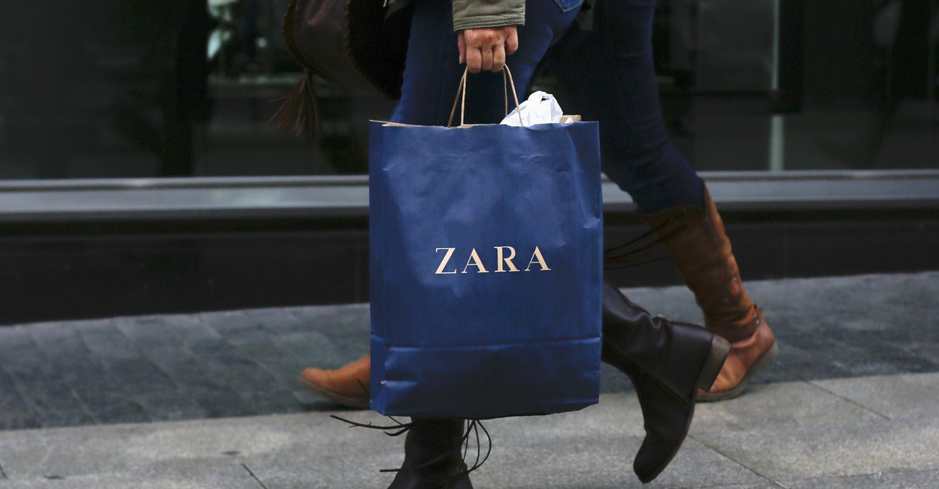 Avis aux fashionistas: Zara lance sa première gamme de rouge à lèvres