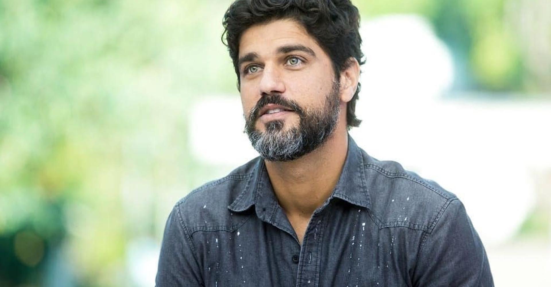 Após estreia em 'Tempo de Amar', Bruno Cabrerizo é escalado para novela na Globo