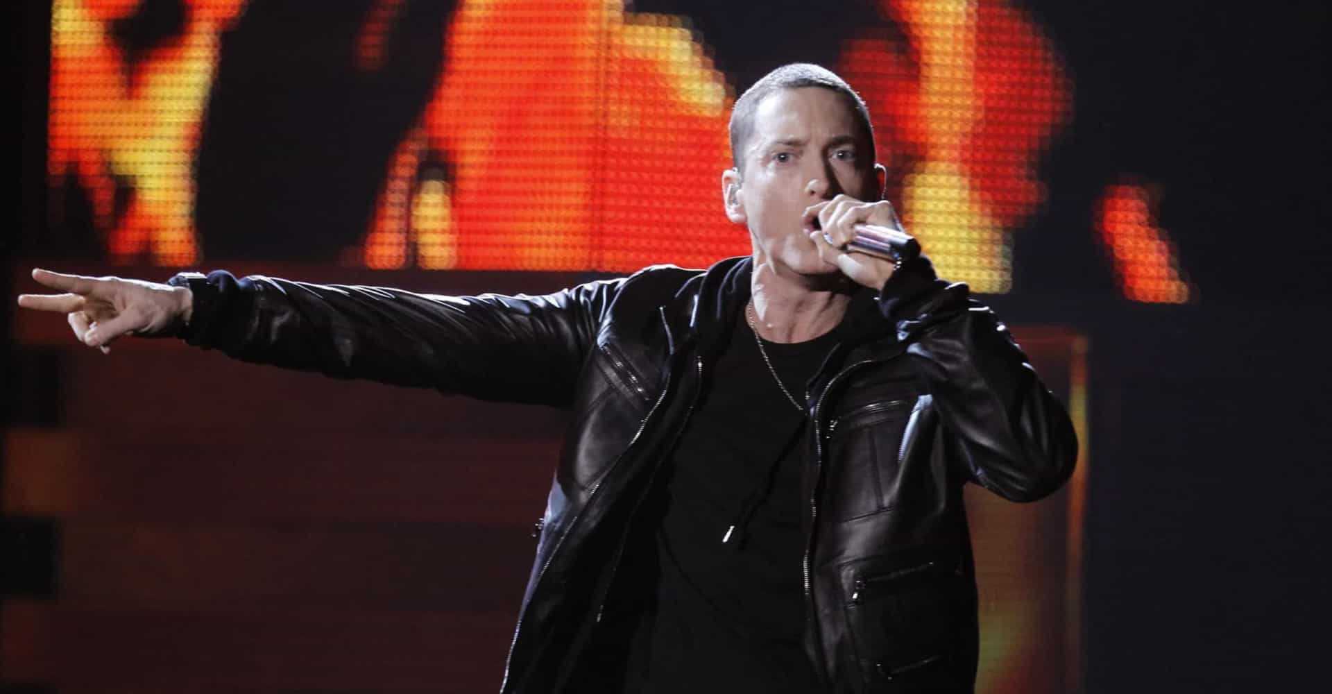 Eminem and other celebs who have cut ties with family members