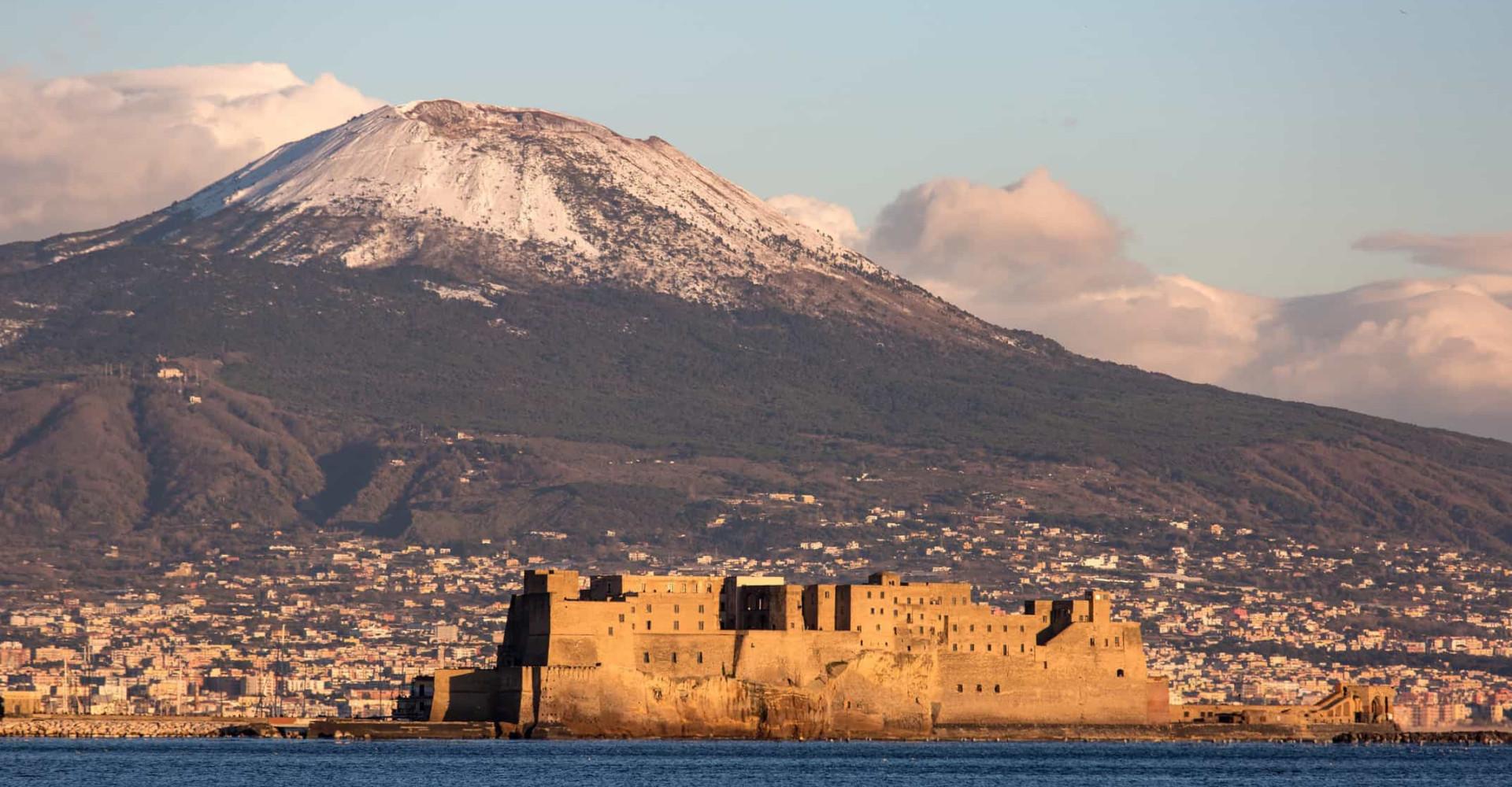 I Vulcani Killer che preoccupano l'Italia