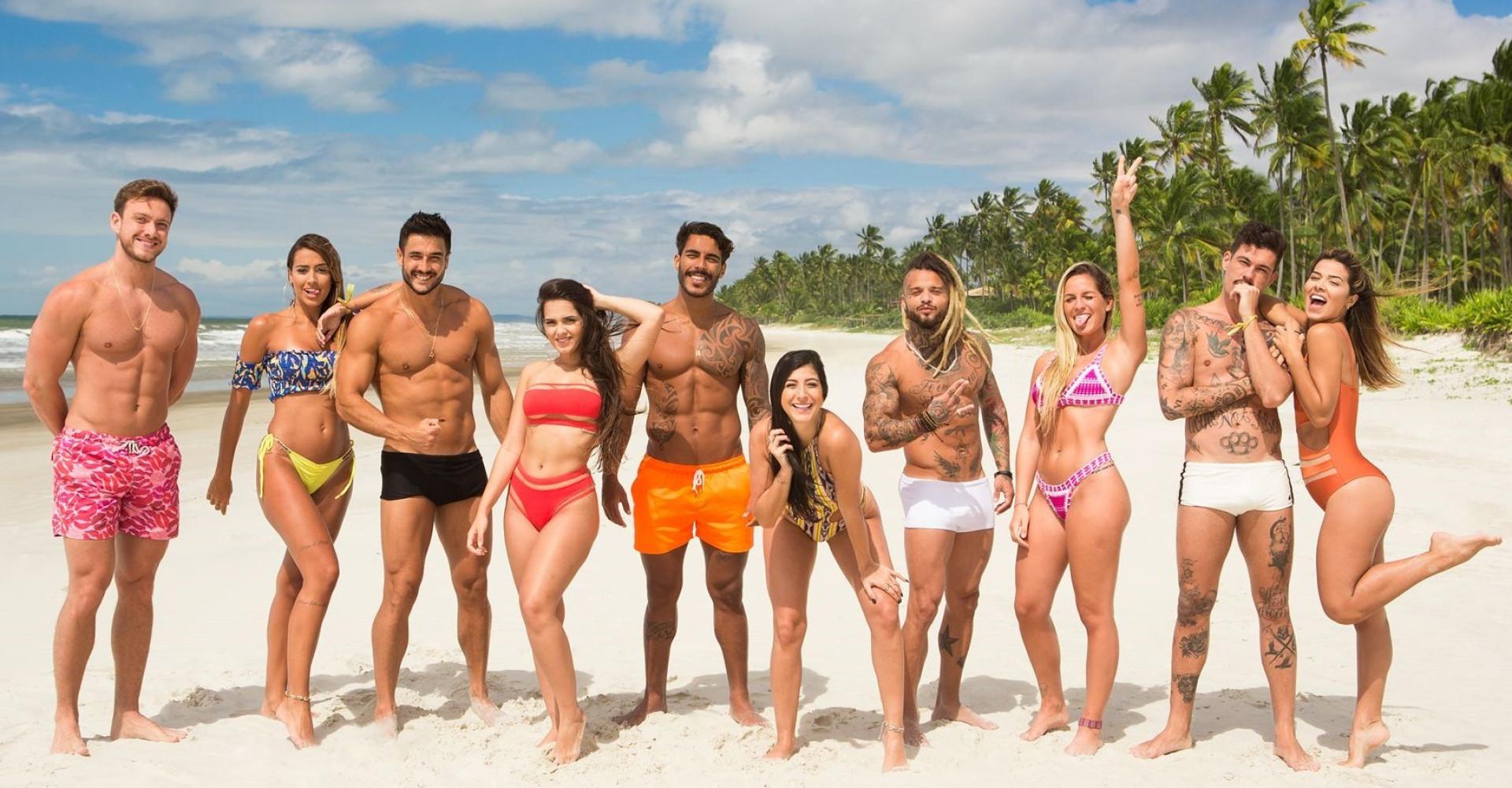 MTV abre inscrições para quarta temporada do 'De Férias com o Ex Brasil'