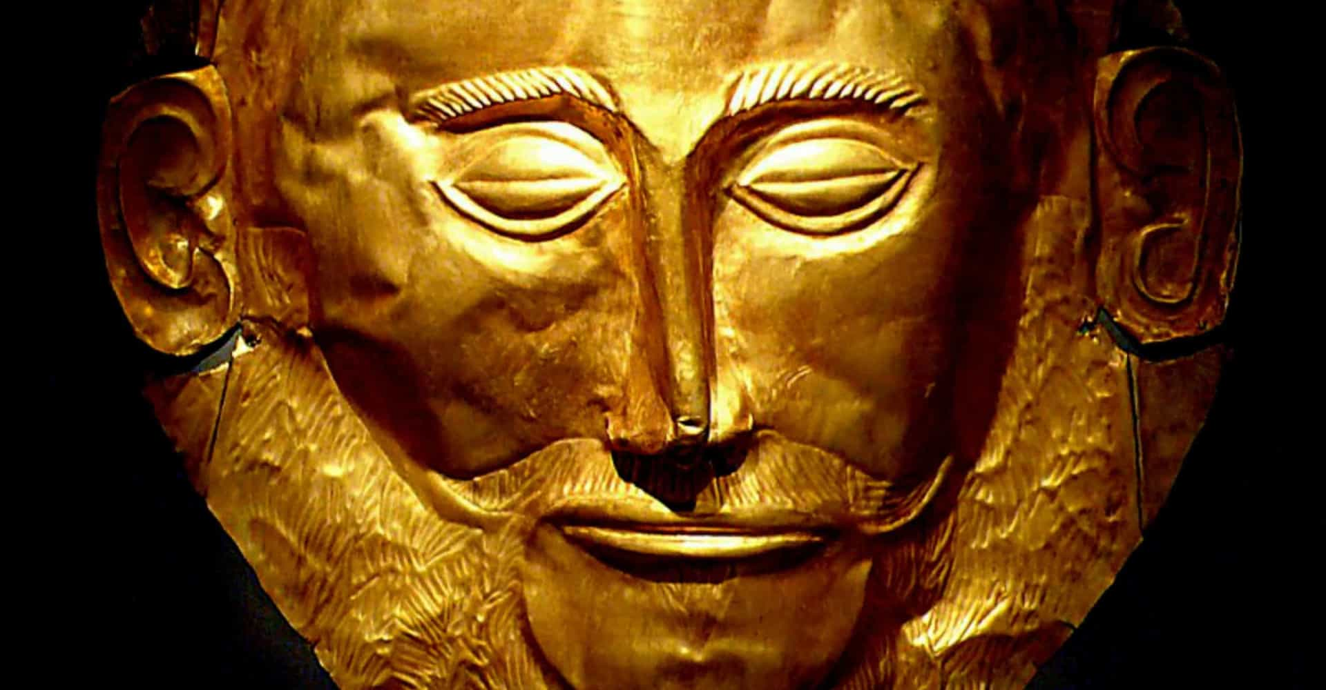 The world's most incredible historic gold artifacts