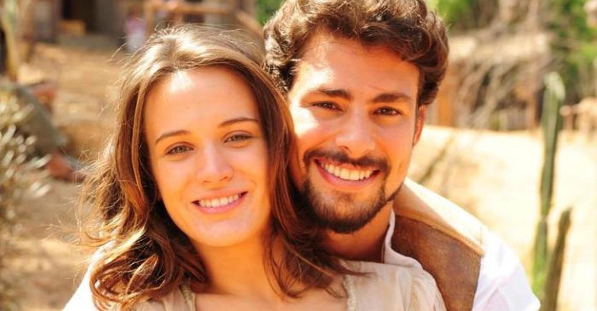 Globo escala 'Cordel Encantado' para barrar concorrentes na faixa da tarde