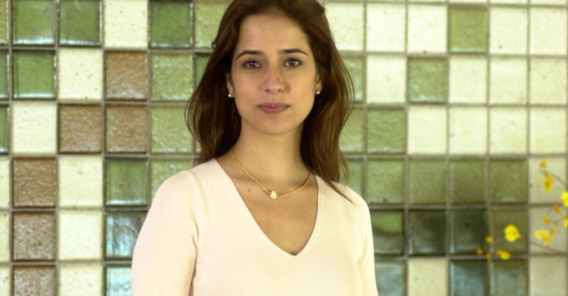 Após trabalhos na Record e ficar na 'geladeira', Paloma Duarte volta à Globo