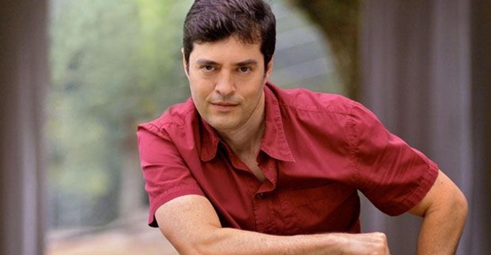 Autor Tiago Santiago revela que vai processar o SBT novamente
