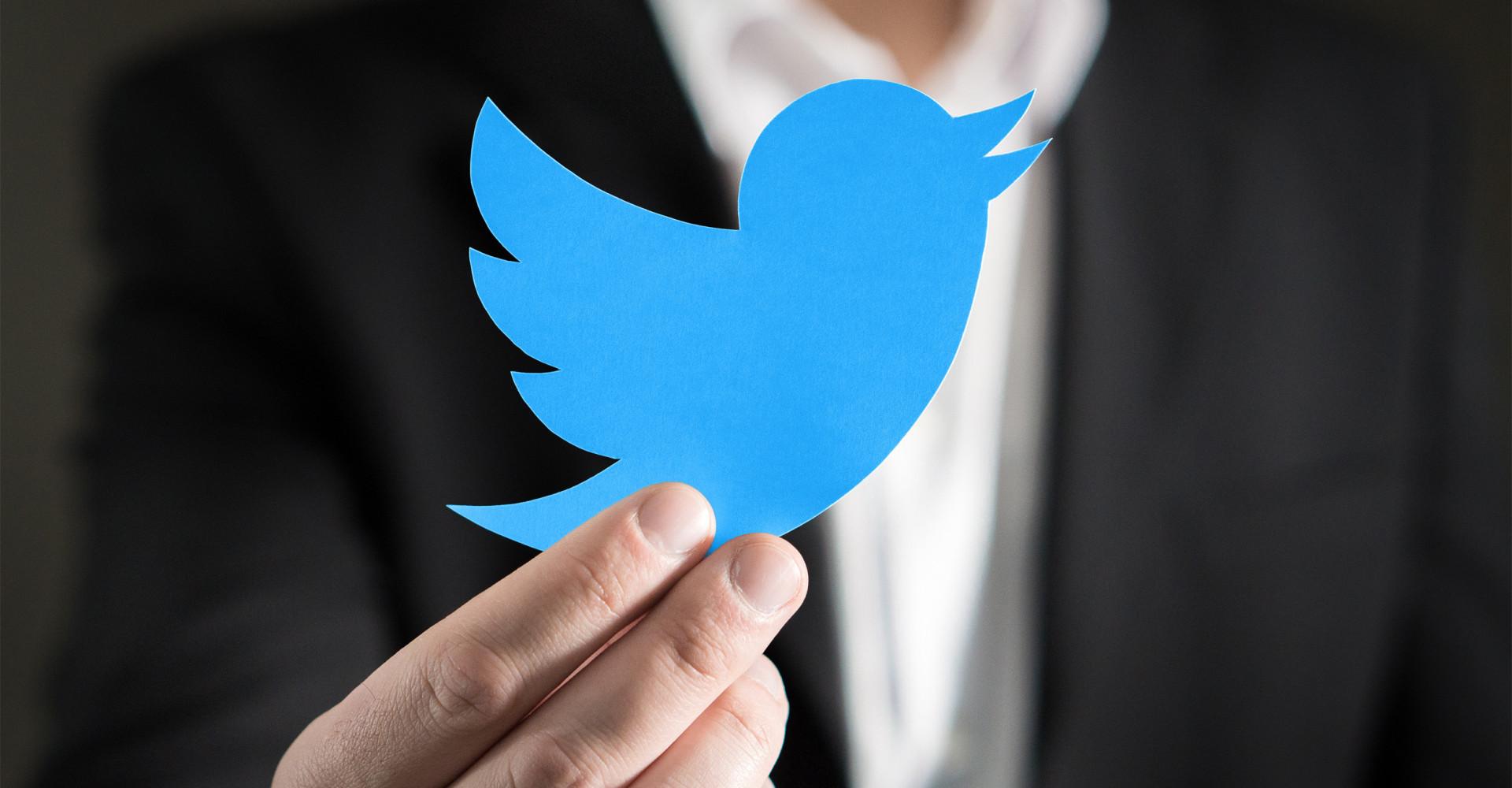 Twitter: Os líderes mundiais e as instituições políticas com mais seguidores