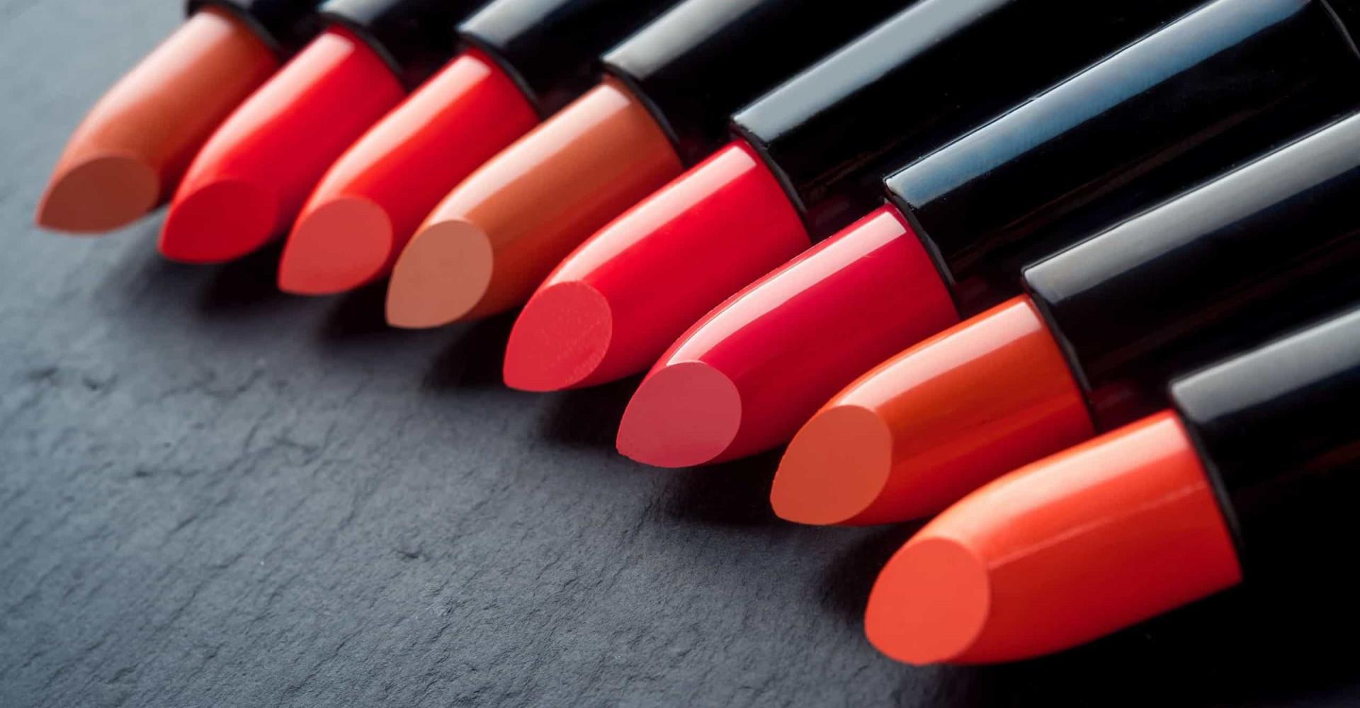 Dit zegt je lipstick over je persoonlijkheid