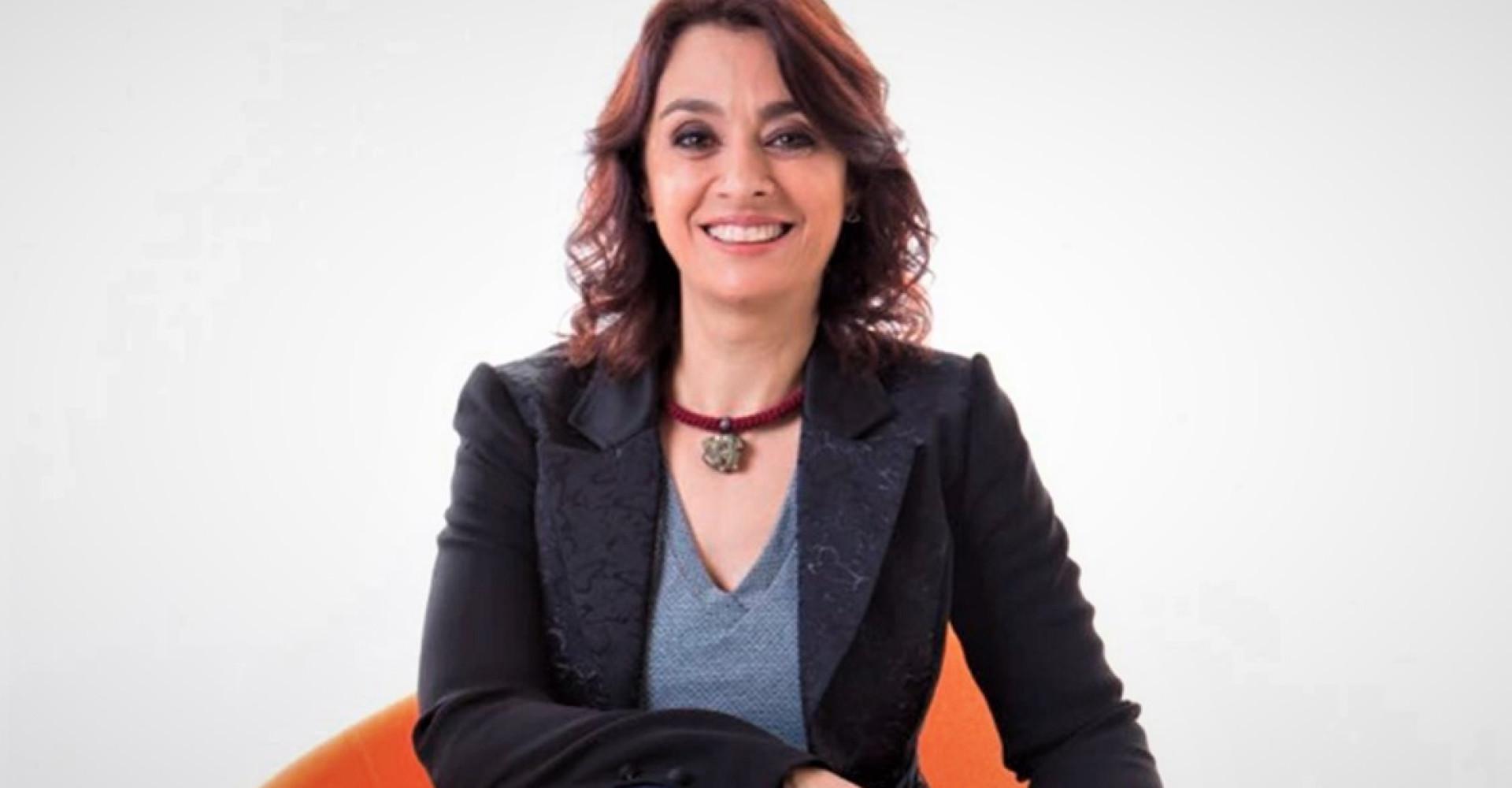 Cátia Fonseca poderá comandar novo talk show na Band
