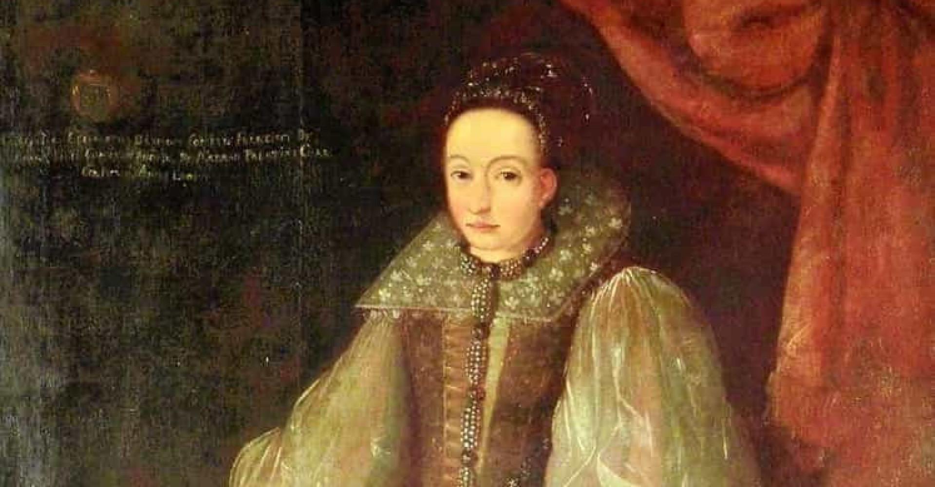 Elizabeth Báthory: Den blodtörstiga grevinnan som mördade 600 flickor