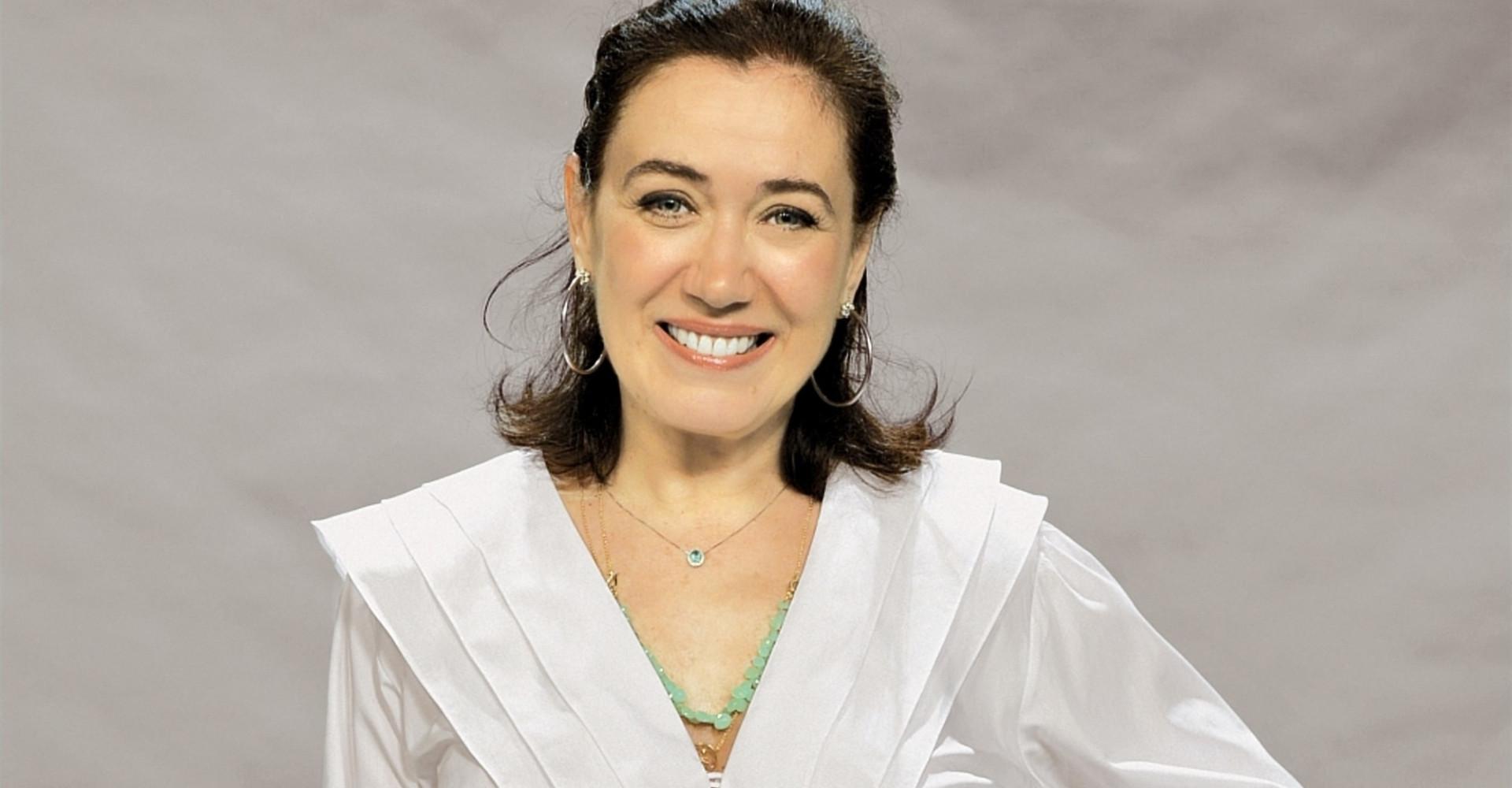 Lília Cabral recusa pedido da Globo para fazer merchandising em novela