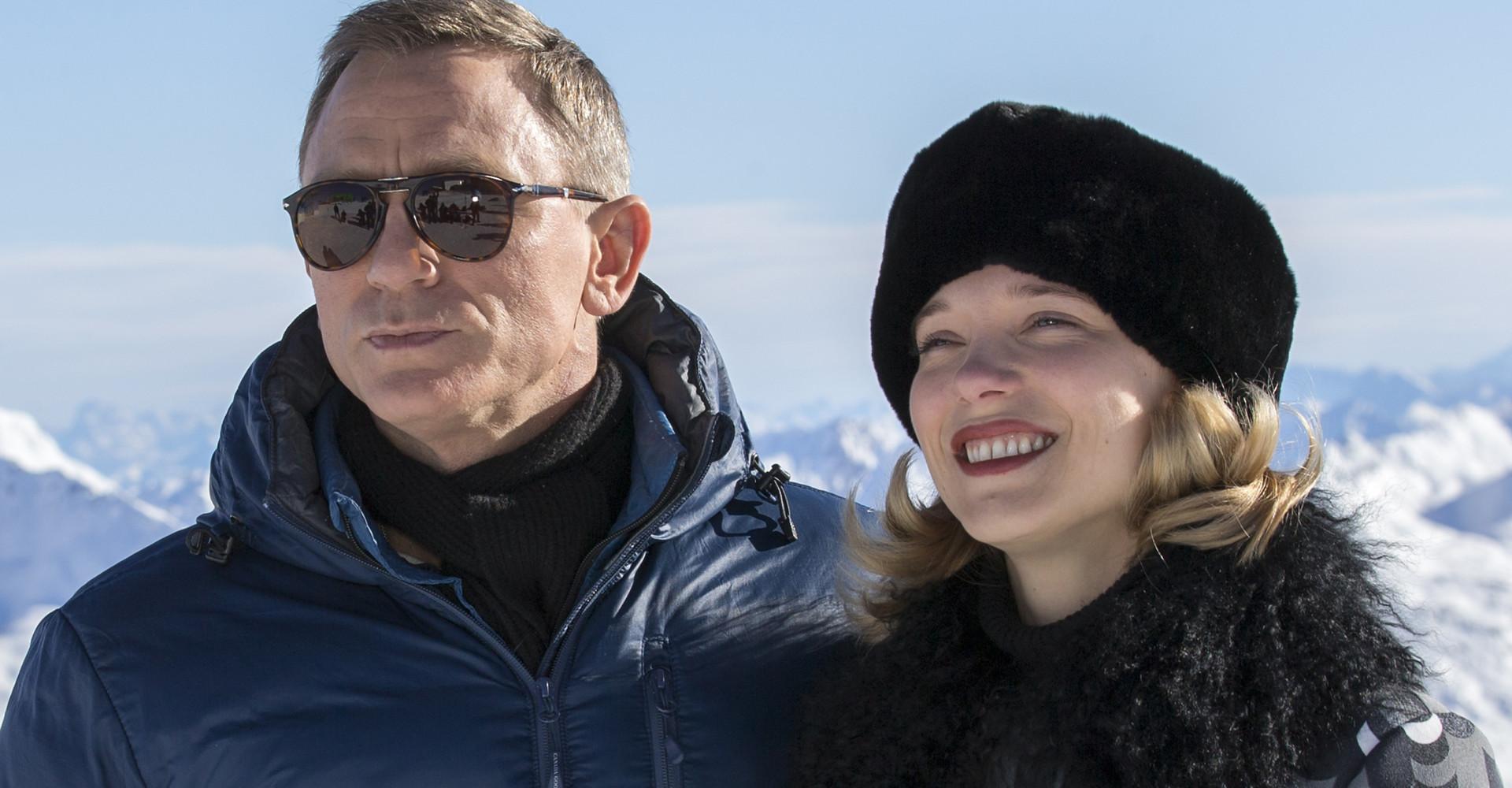 Léa Seydoux sera de nouveau au casting du prochain James Bond