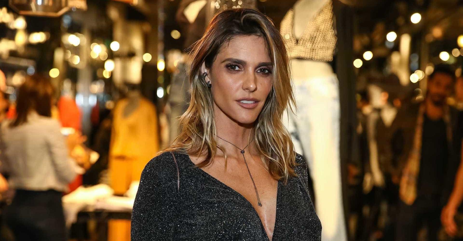 Brigando na justiça, Fernanda Lima não quer acordo com Eduardo Costa