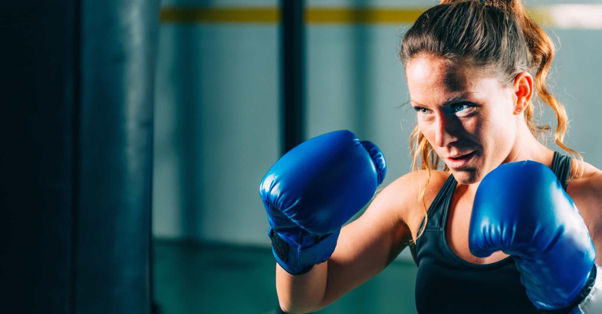 Waarom je wekelijks zou moeten gaan boksen