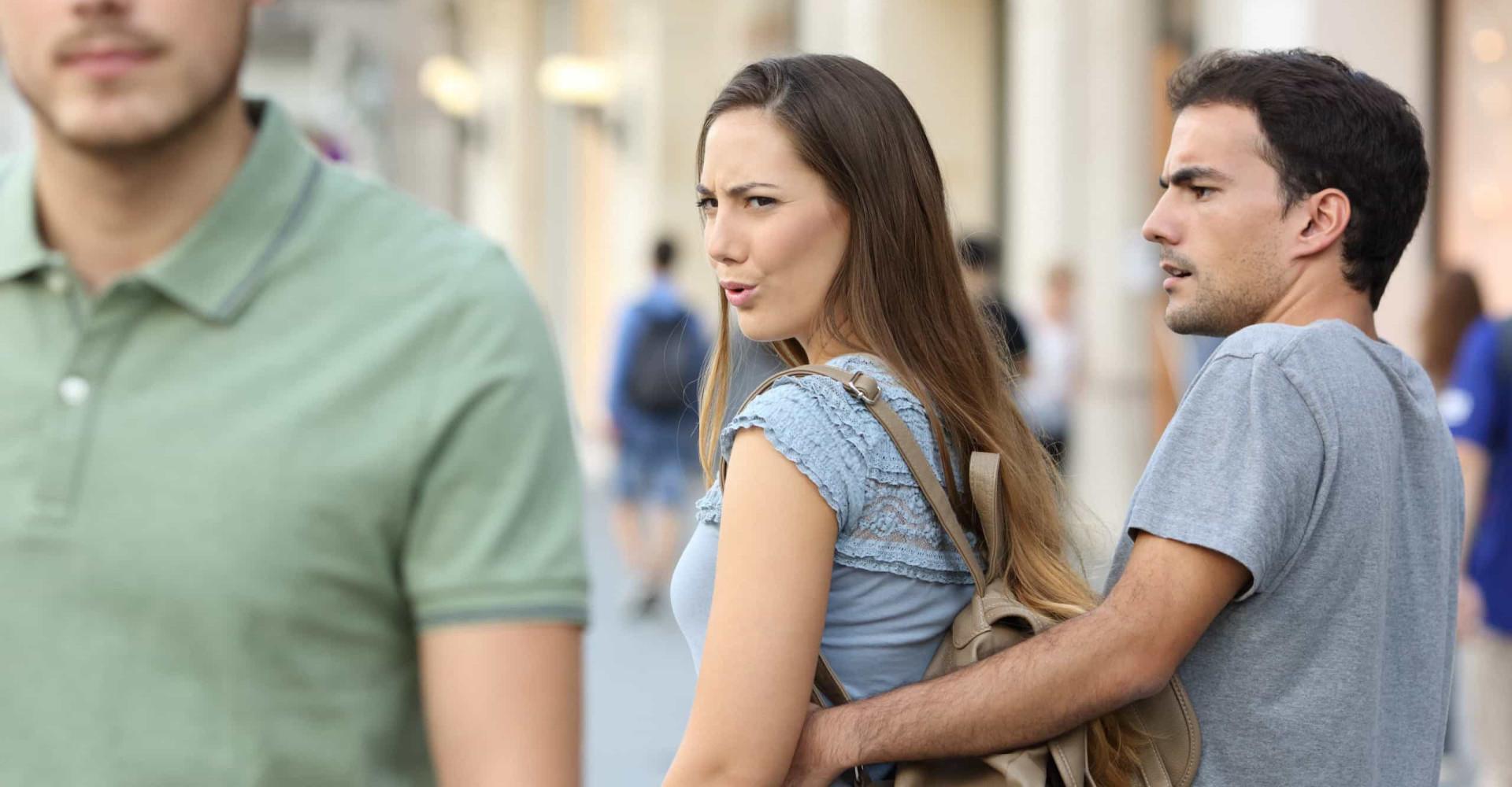 Heb je last van jaloezie of afgunst?