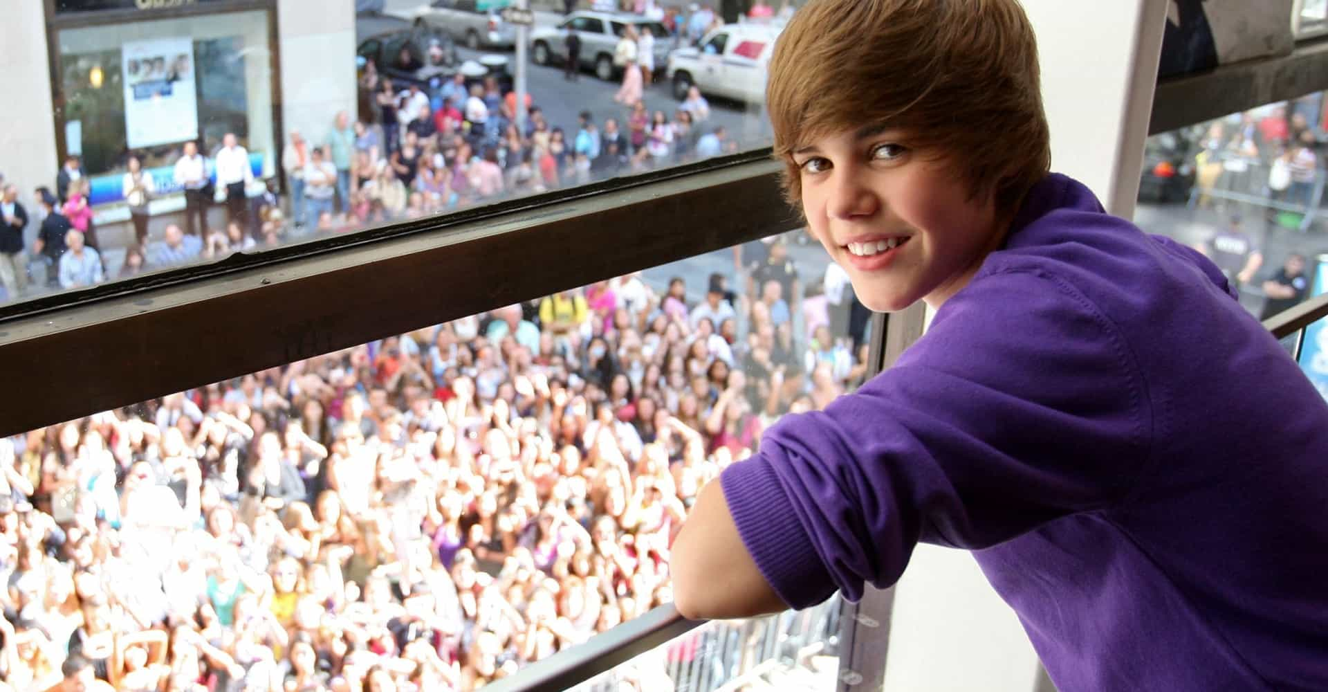 Beliebers help YouTube's 'Rewind' become most disliked video