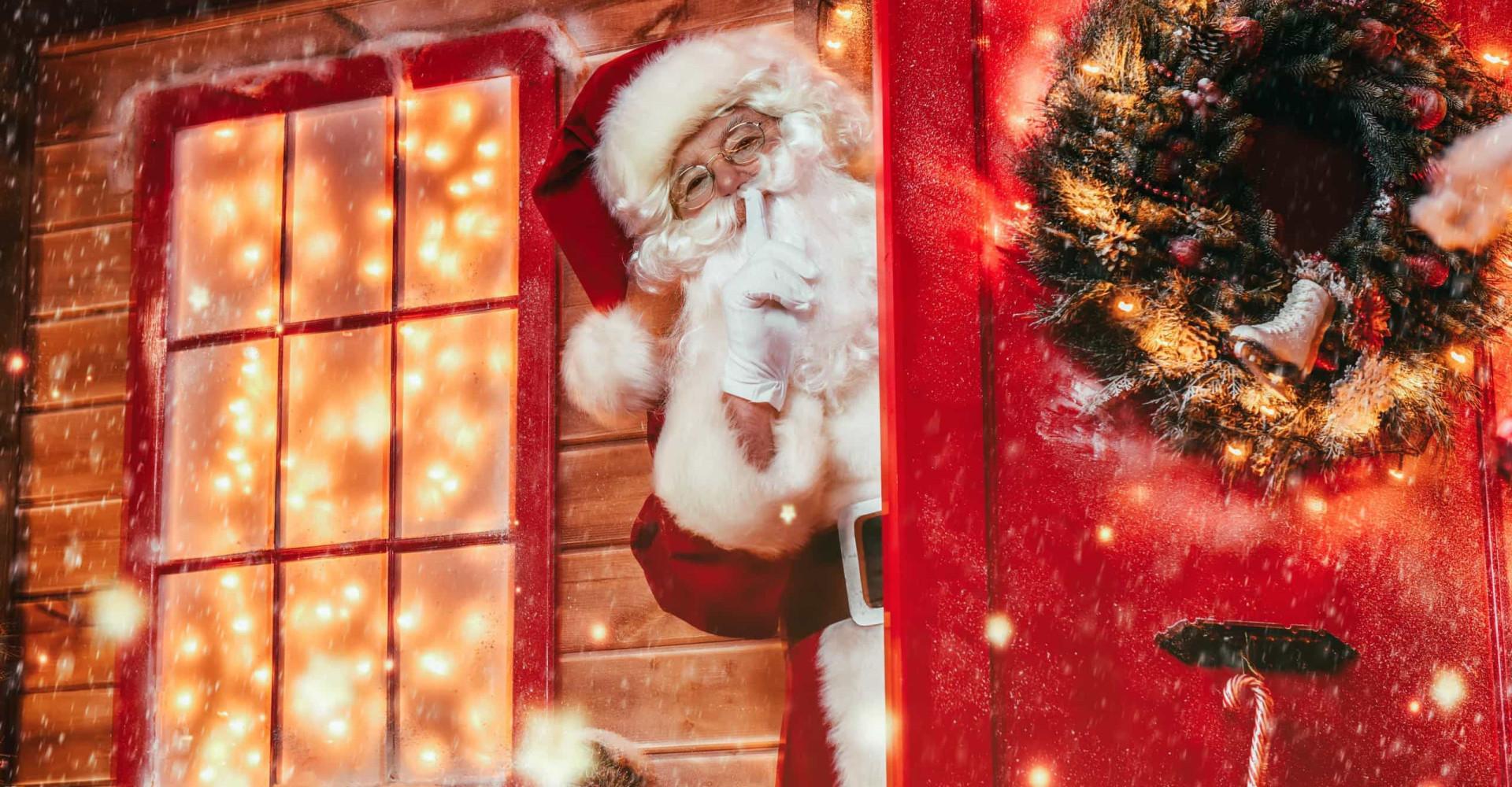 A Rena Mais Famosa Do Papai Noel lapônia: conheça os encantos da terra do papai noel!