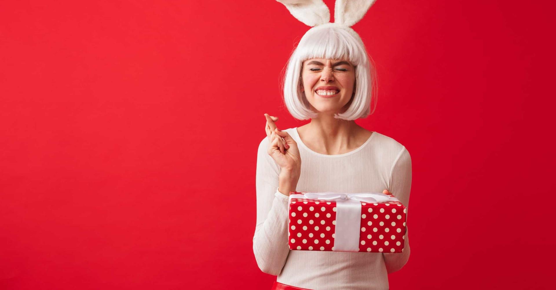 Noël express: des cadeaux en retard, mais sans stress!