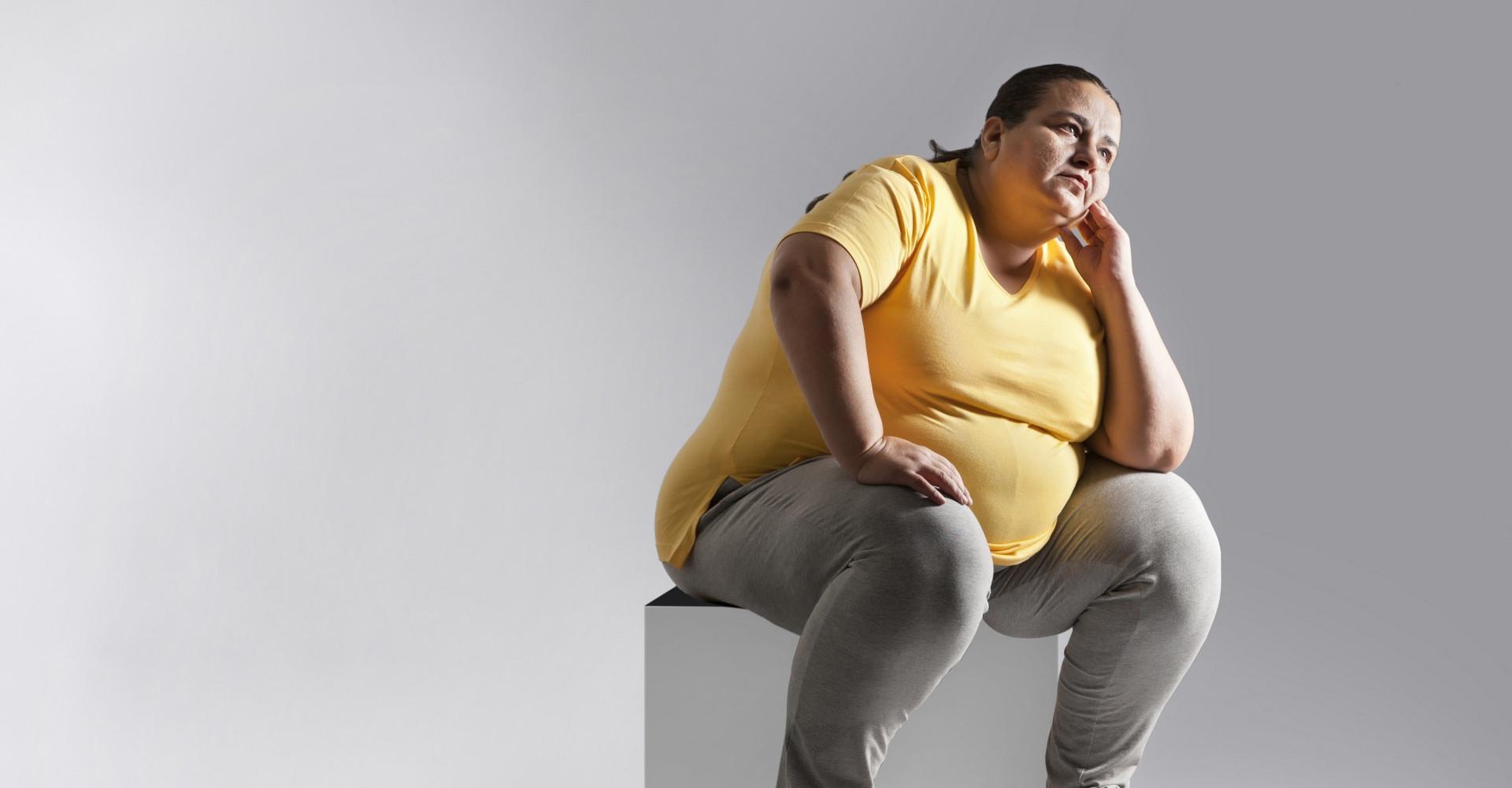 Kan het gebruik van klei obesitas tegengaan?