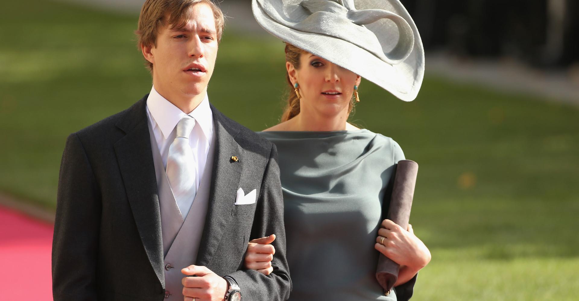 Louis de Luxembourg, un prince peu conventionnel