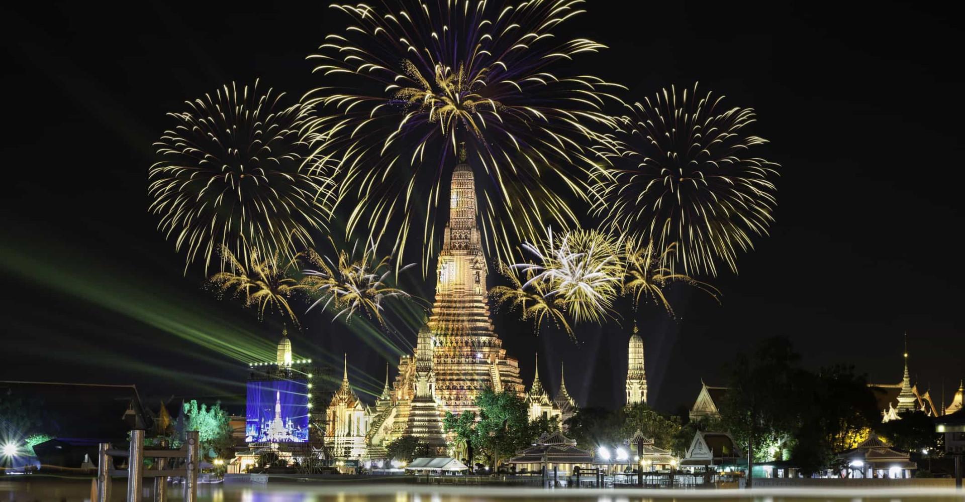 Capodanno nel mondo: un viaggio alla scoperta delle tradizioni