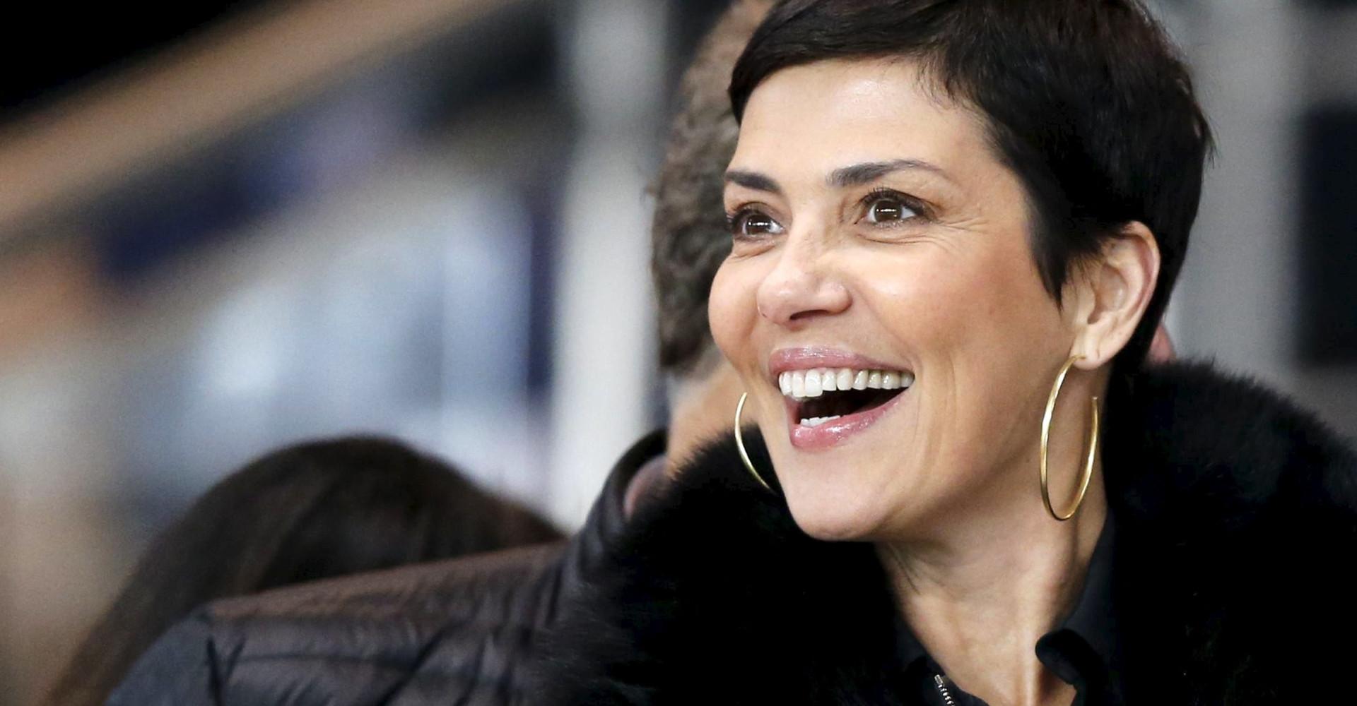 La Brésilienne Cristina Cordula obtient la nationalité française