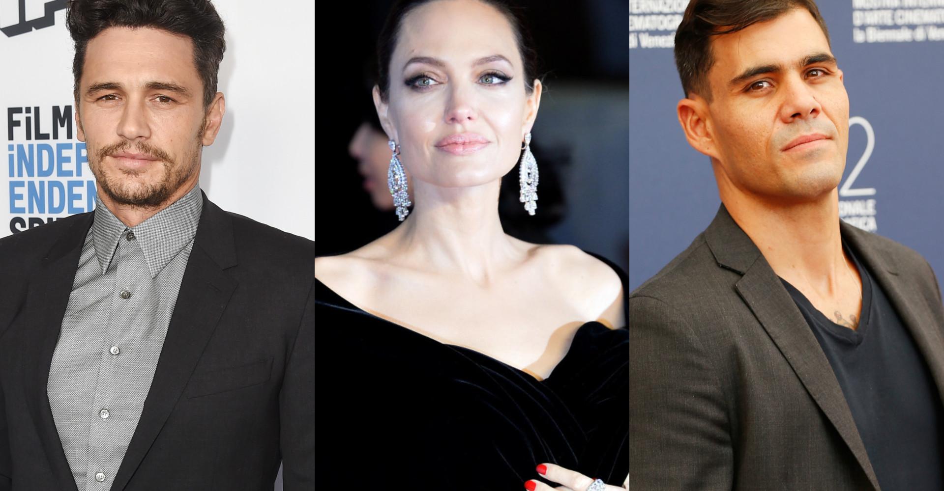 Você sabia que essas celebridades poderiam ser o seu professor?
