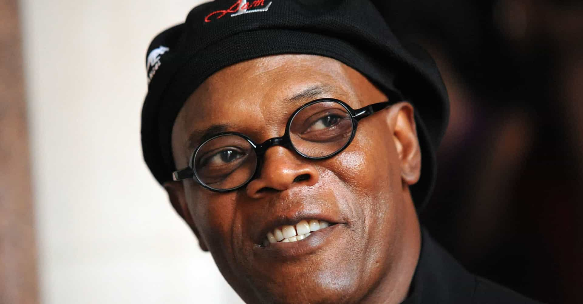 Why Samuel L. Jackson is the coolest man alive
