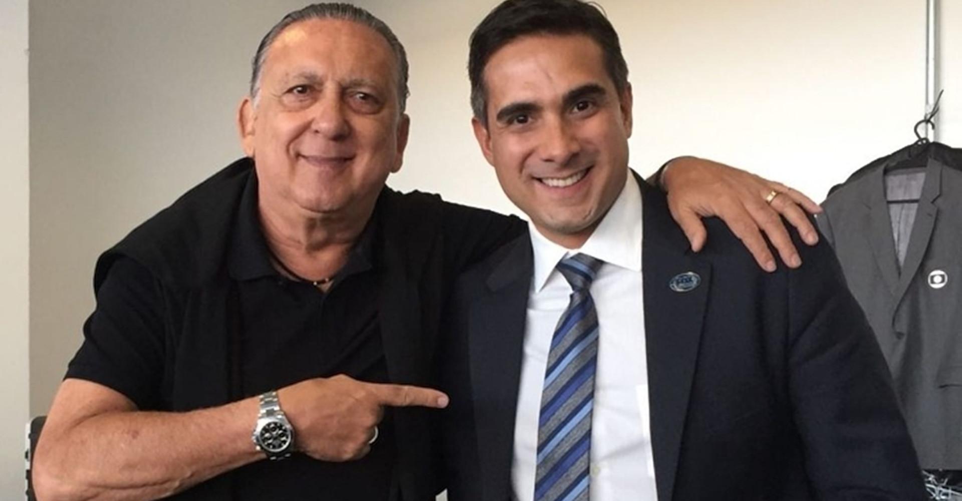 Globo tenta emplacar 'novo Galvão Bueno' com novidade para 2019