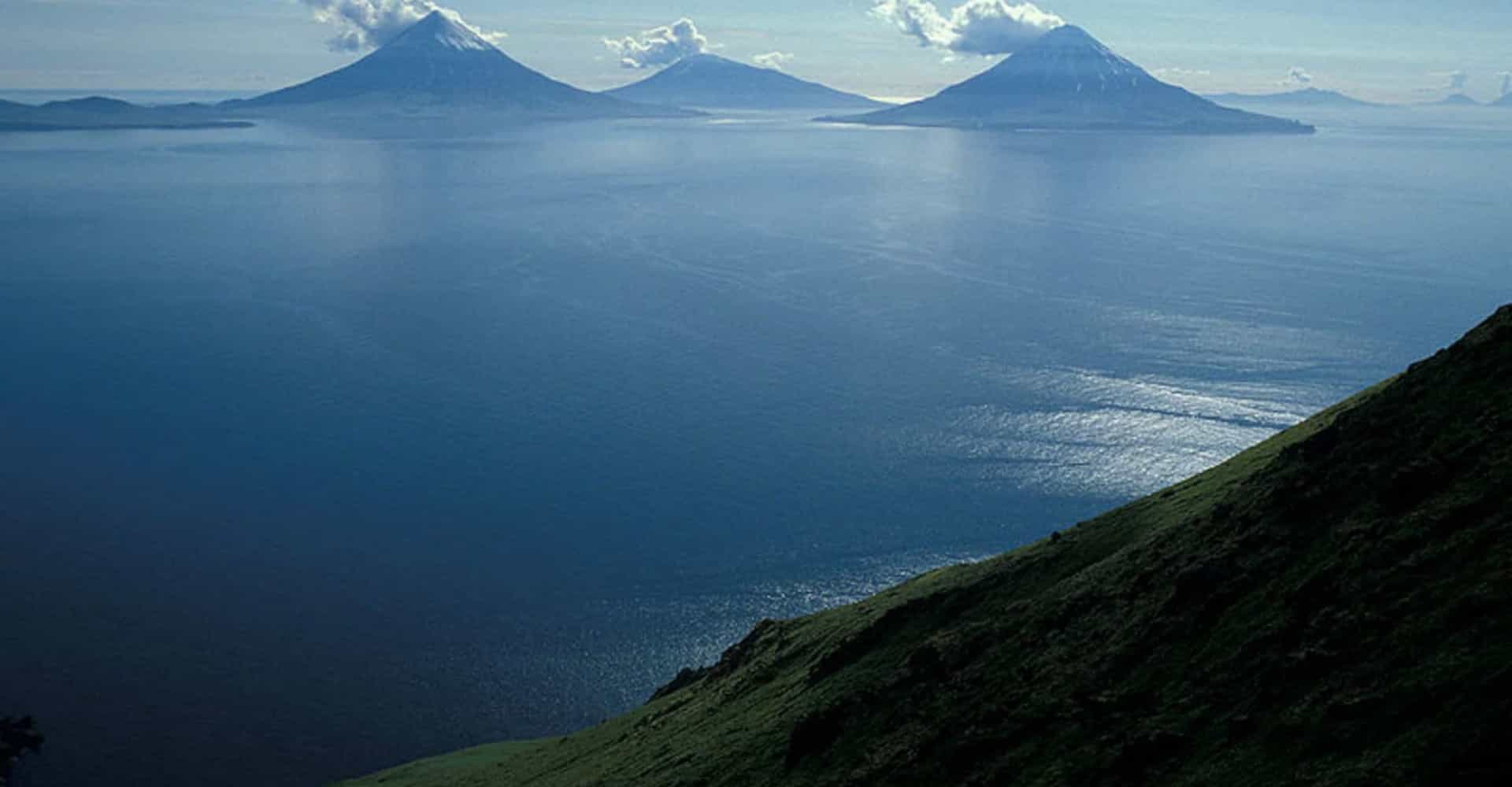 Insider Tips: The American-Russian shared Aleutian Islands