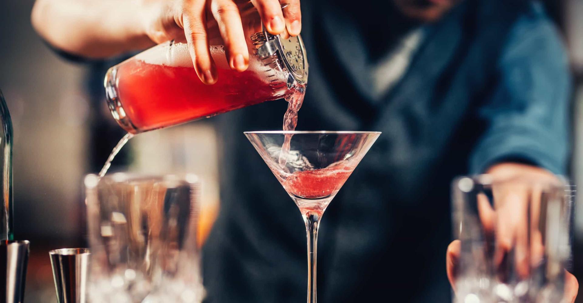 Met deze cocktails blijf je overeind staan