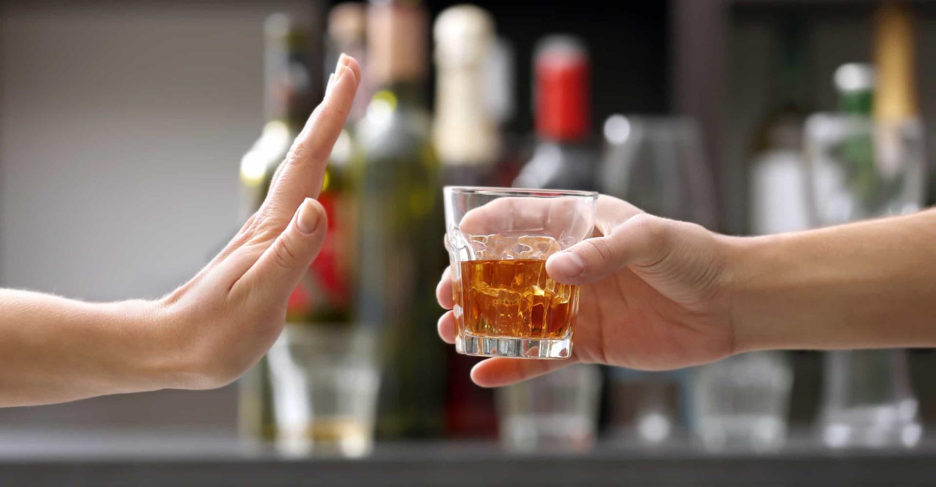 Dry January: 10 façons simples de réduire votre consommation d'alcool