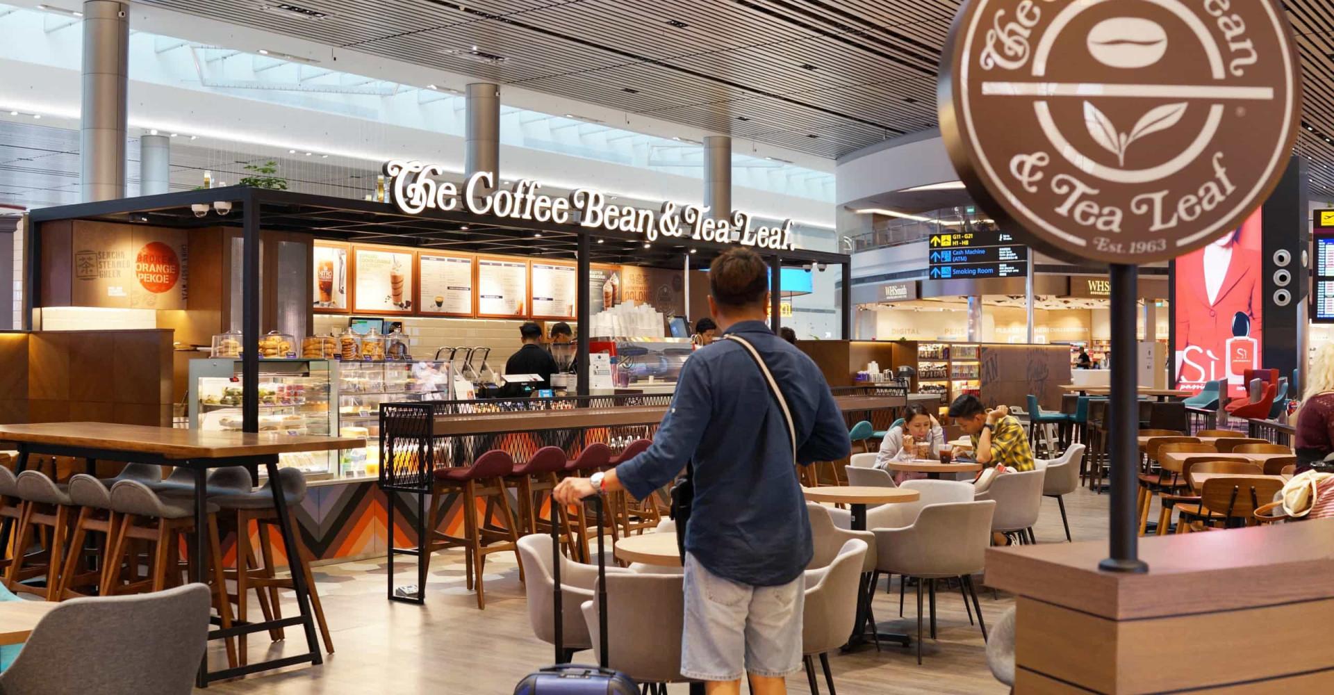 Waarom is alles op de luchthaven zo duur?