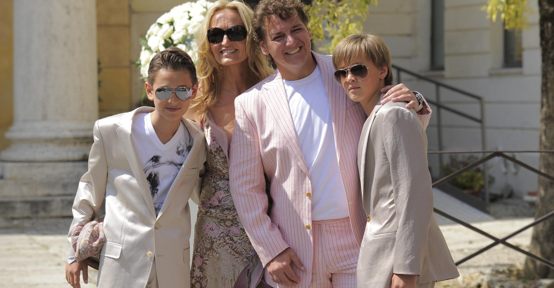 Wat kan de familie Froger gelukkig maken?