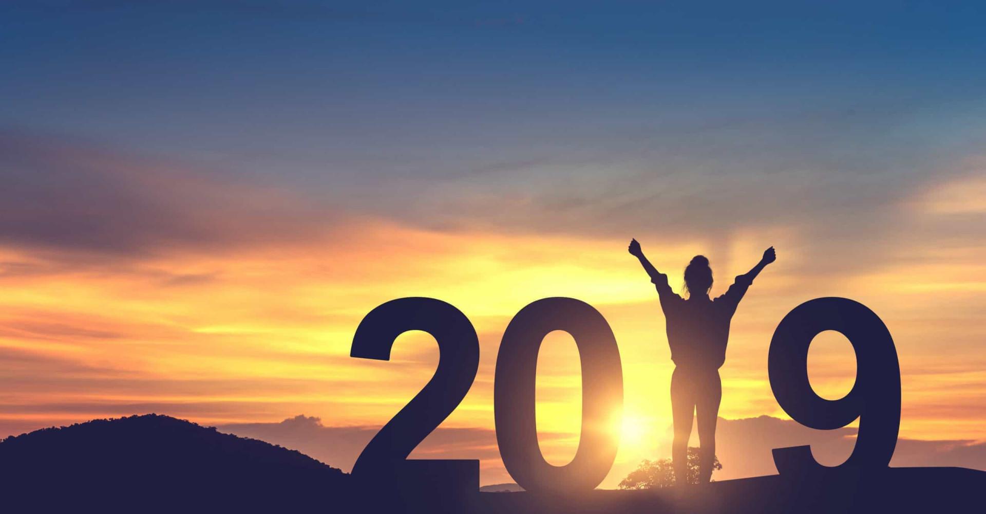 Teitkö uudenvuodenlupauksia? Näin onnistut myös pitämään ne!