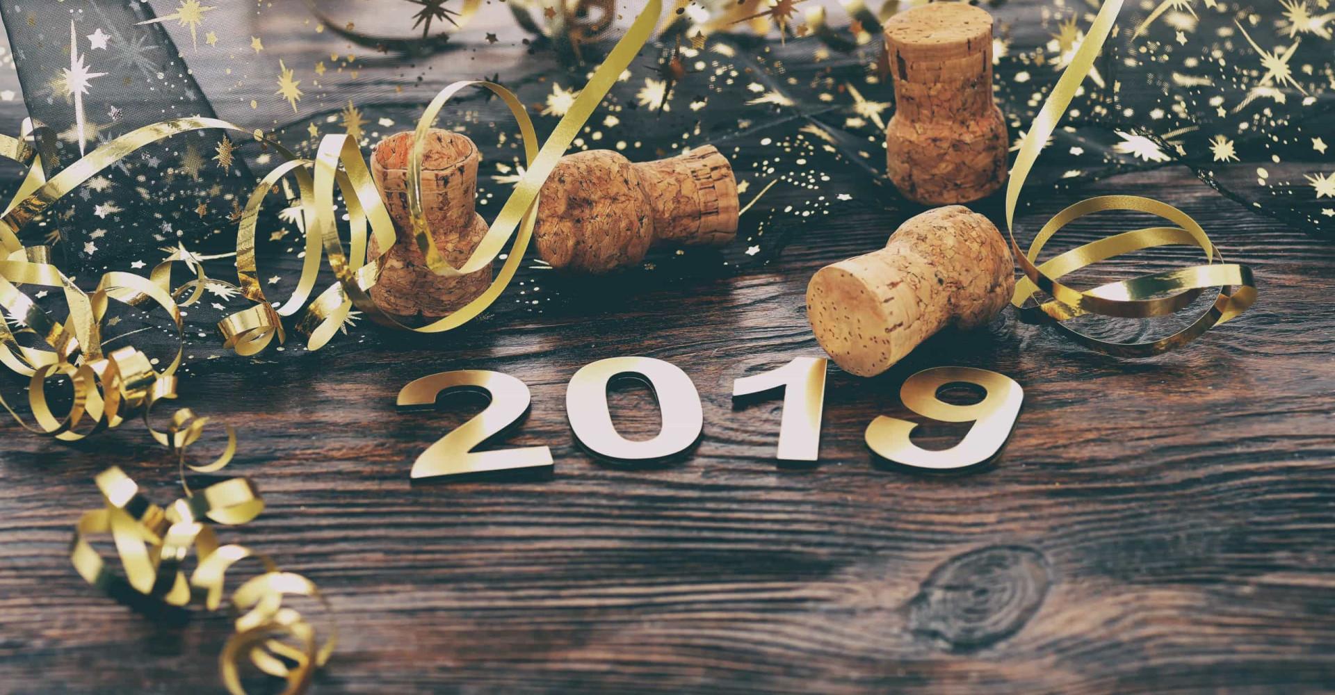 Rituales para lograr todo lo que te propongas en 2019