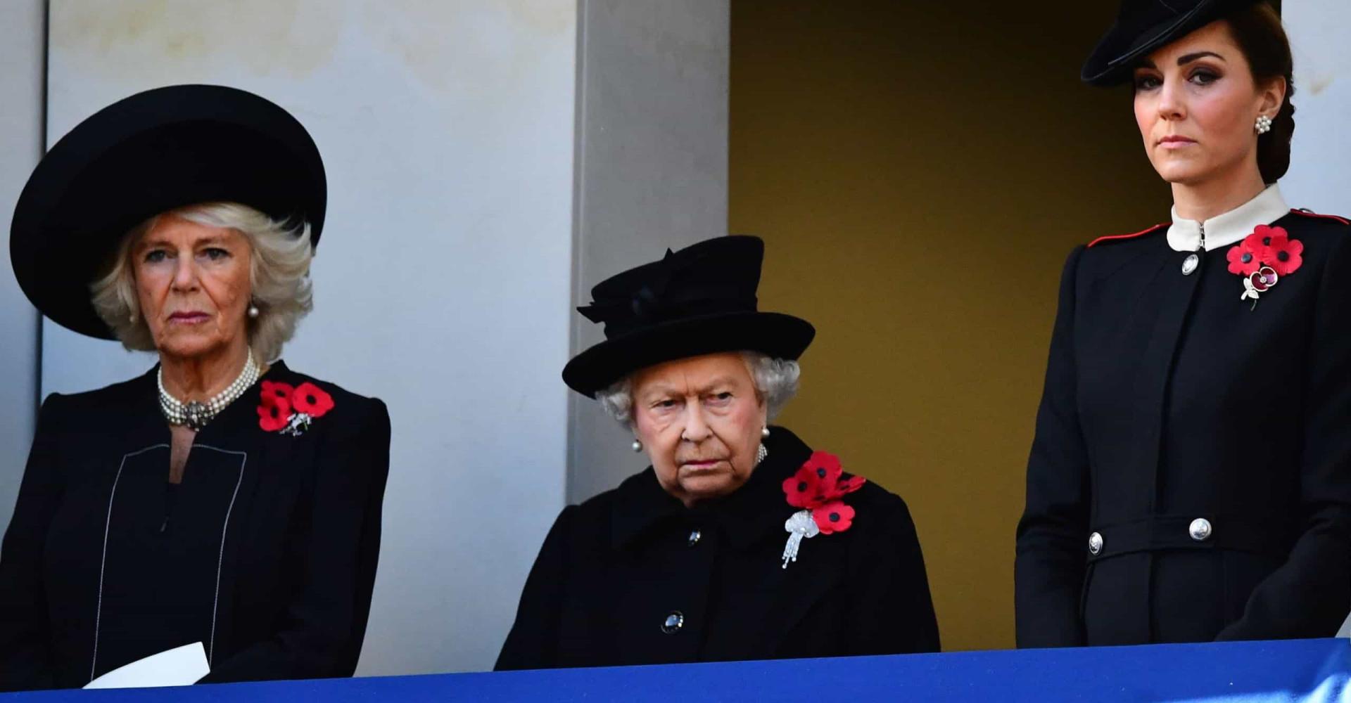 Les plus riches monarques d'Europe et du monde